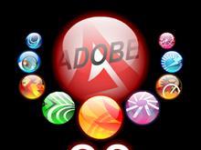 Adobe Icons 3.0