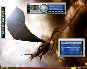 dragon-desktop