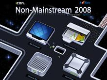 Non-mainstream 2008