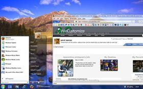 Firefox n Windows7