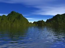 Vista Lake