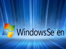Windows Se7en