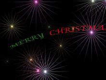 Merry Christmas- Hybrid