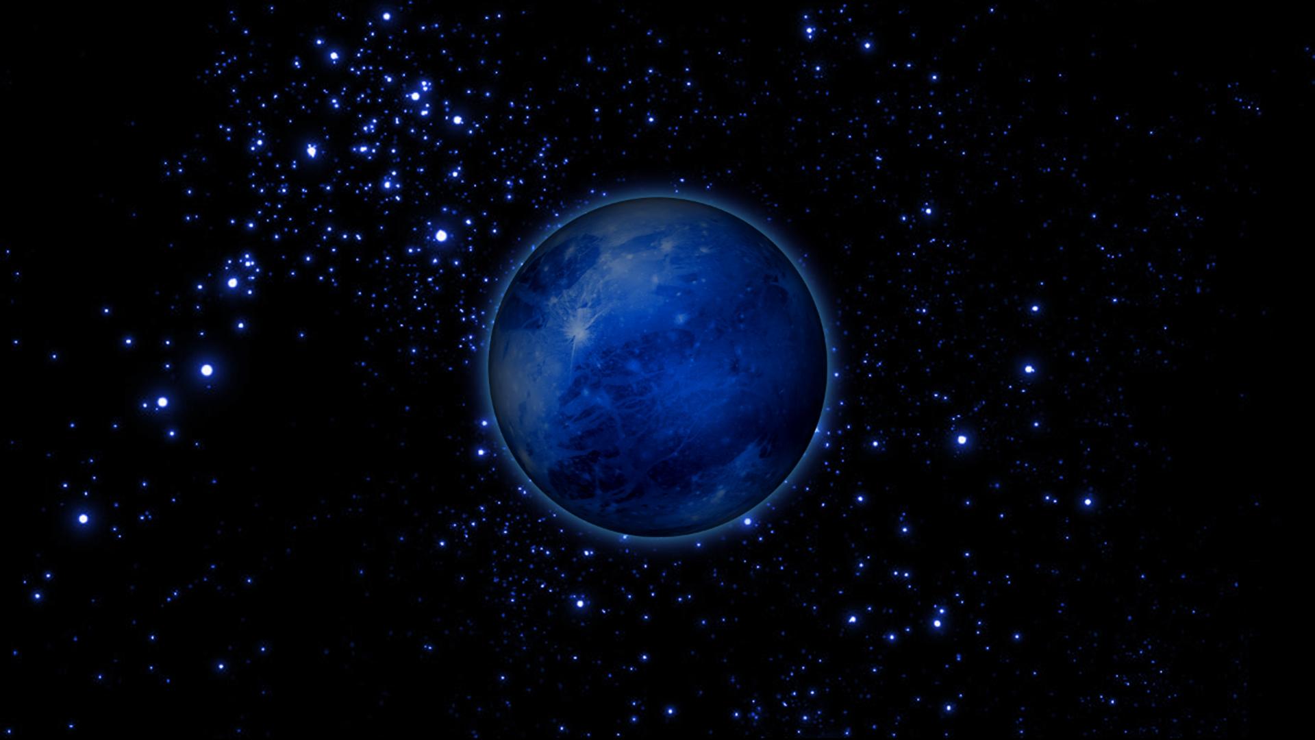 Distant Planet wallpaper - 276333