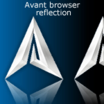 Reflective Avant Browser