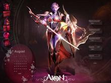 Aion Desktop