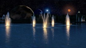 Cosmos_Fountains