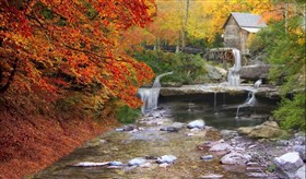 Autumn_The_Old_Watermill