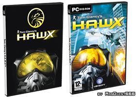 Hawx NEW ICONS