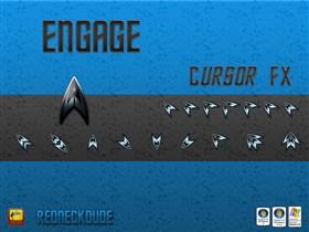 Engage CursorFX