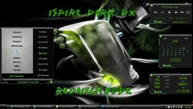 iSpire Dark DX