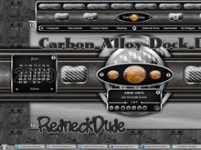 Carbon_Alloy_Dock DX