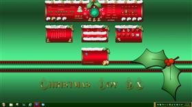 Christmas Joy DX