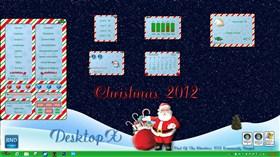 Christmas 2012 Sidebar DX