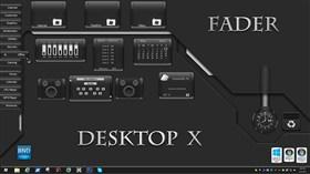 Fader DX