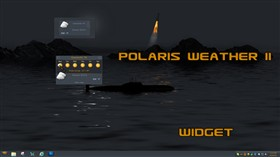 Polaris Weather Widget II