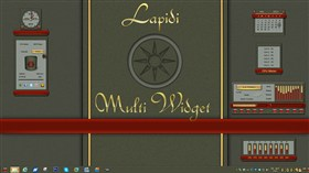 Lapidi Multi Widget