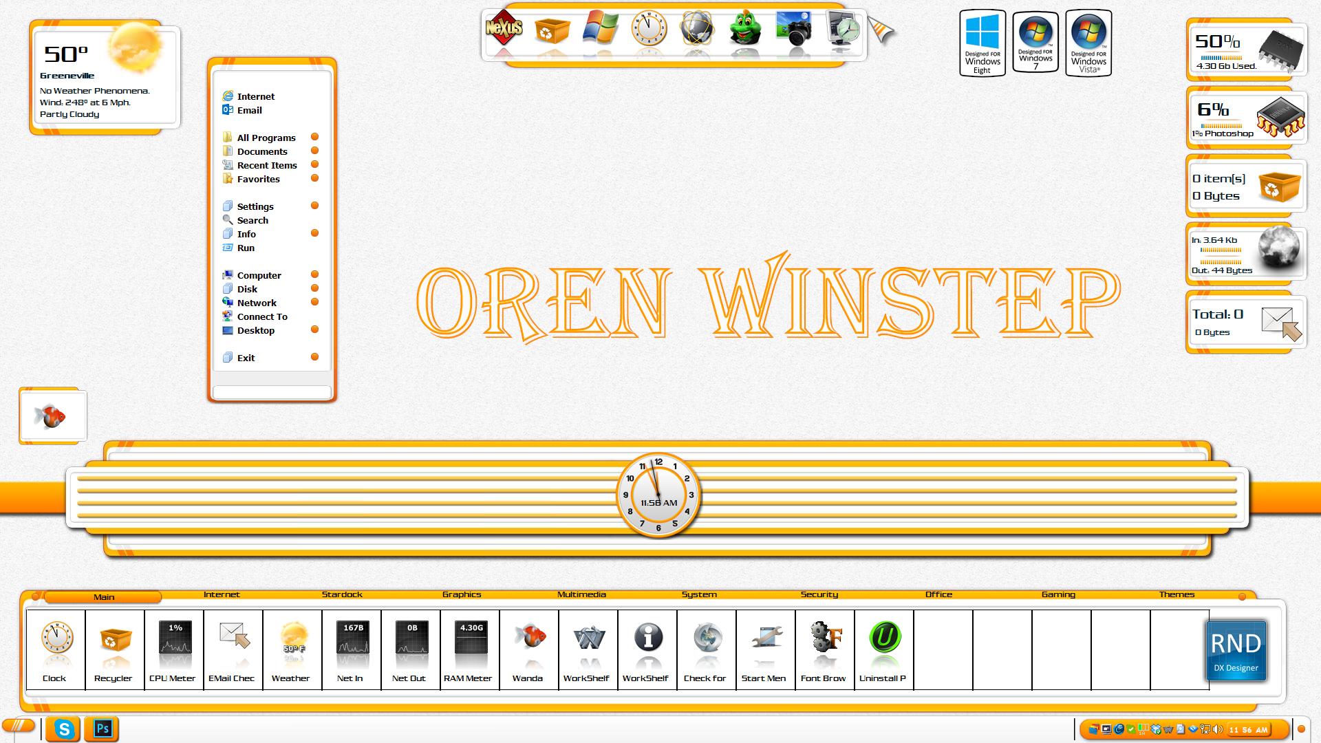 Oren Winstep