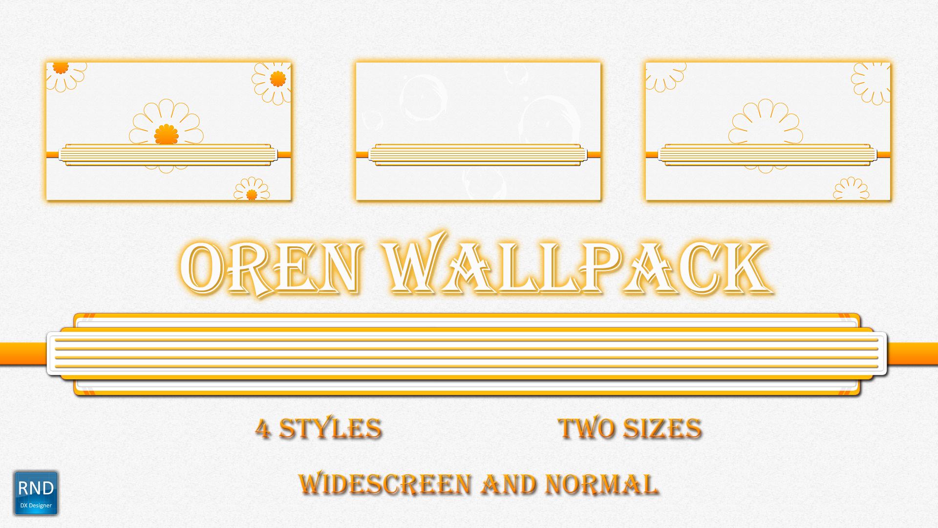 Oren Wallpack