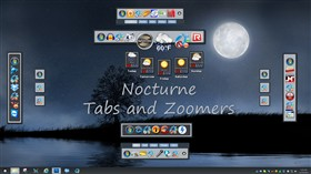 Nocturne Tabs and Zoomers