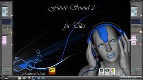 Future Sound 3 Tiles
