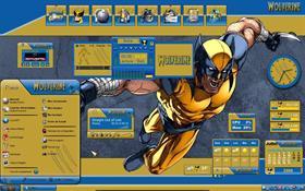 Wolverine 246