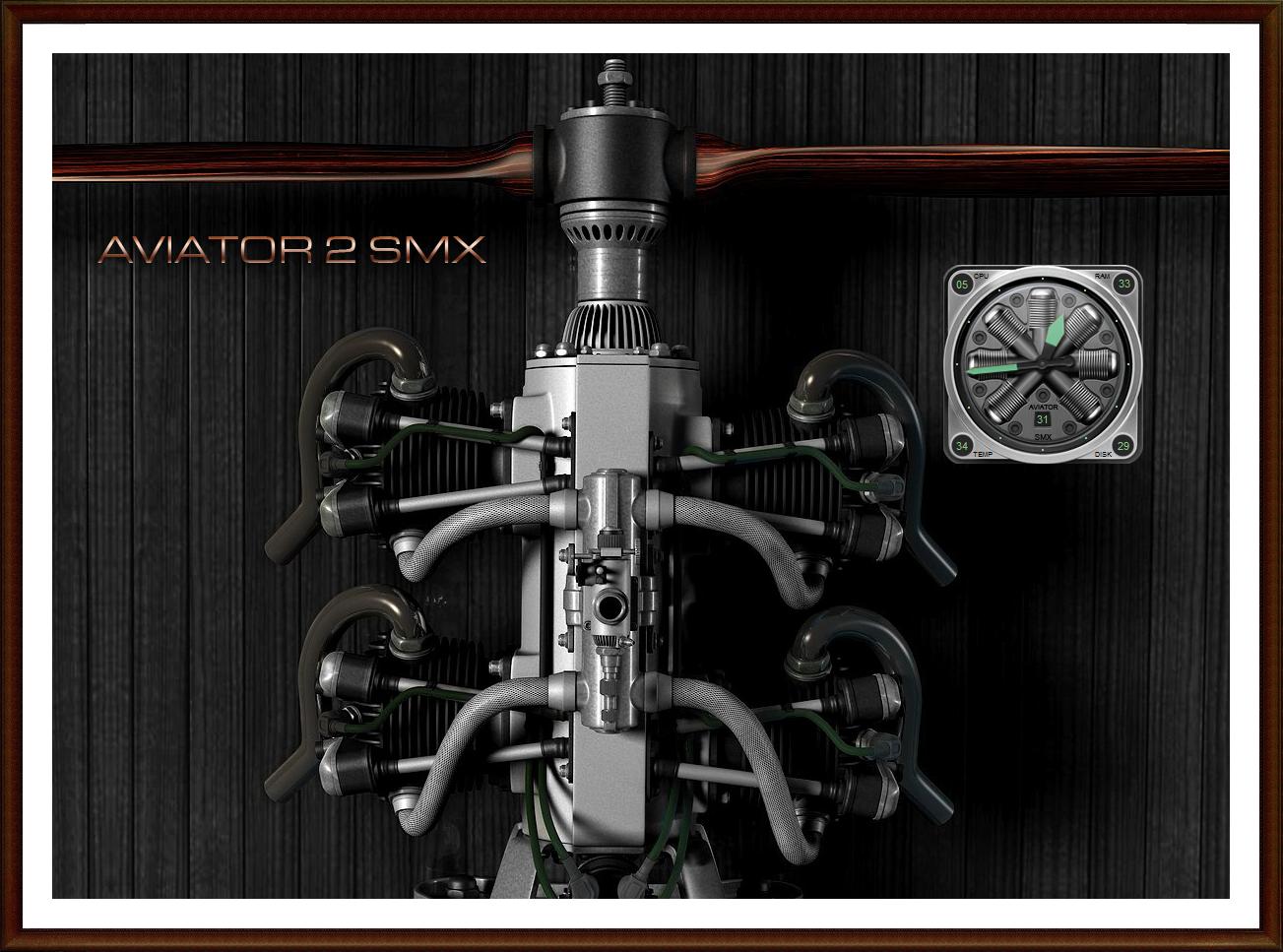 Aviator 2 SMX