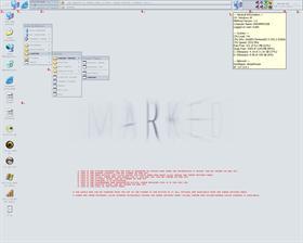 MARKed V1.0