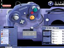 Game Cube V2
