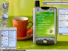 PocketPC - Classify INFO
