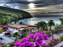 Martinique HDR