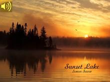 Sunset Lake SS