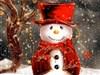 Christmas Card by: AzDude