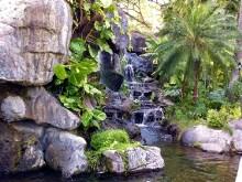 Garden Falls Hawaii