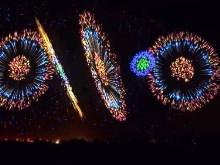 HD2 Fireworks
