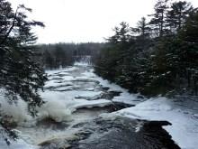 Winter River v4