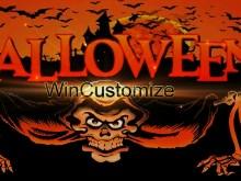 WinCustomize Halloween