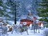 Snow Dogs by: AzDude