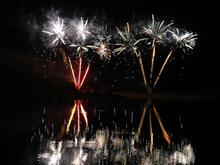Fireworks Show vista logon