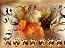 Taskbar Turkeys