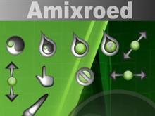 Amixroed Cursor
