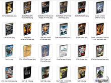 Platinum Game Cases UPDATED..