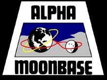 alphanmoonbase space 1999