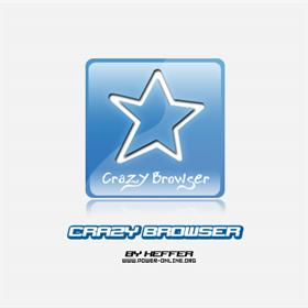 CrazyBrowser Aqua