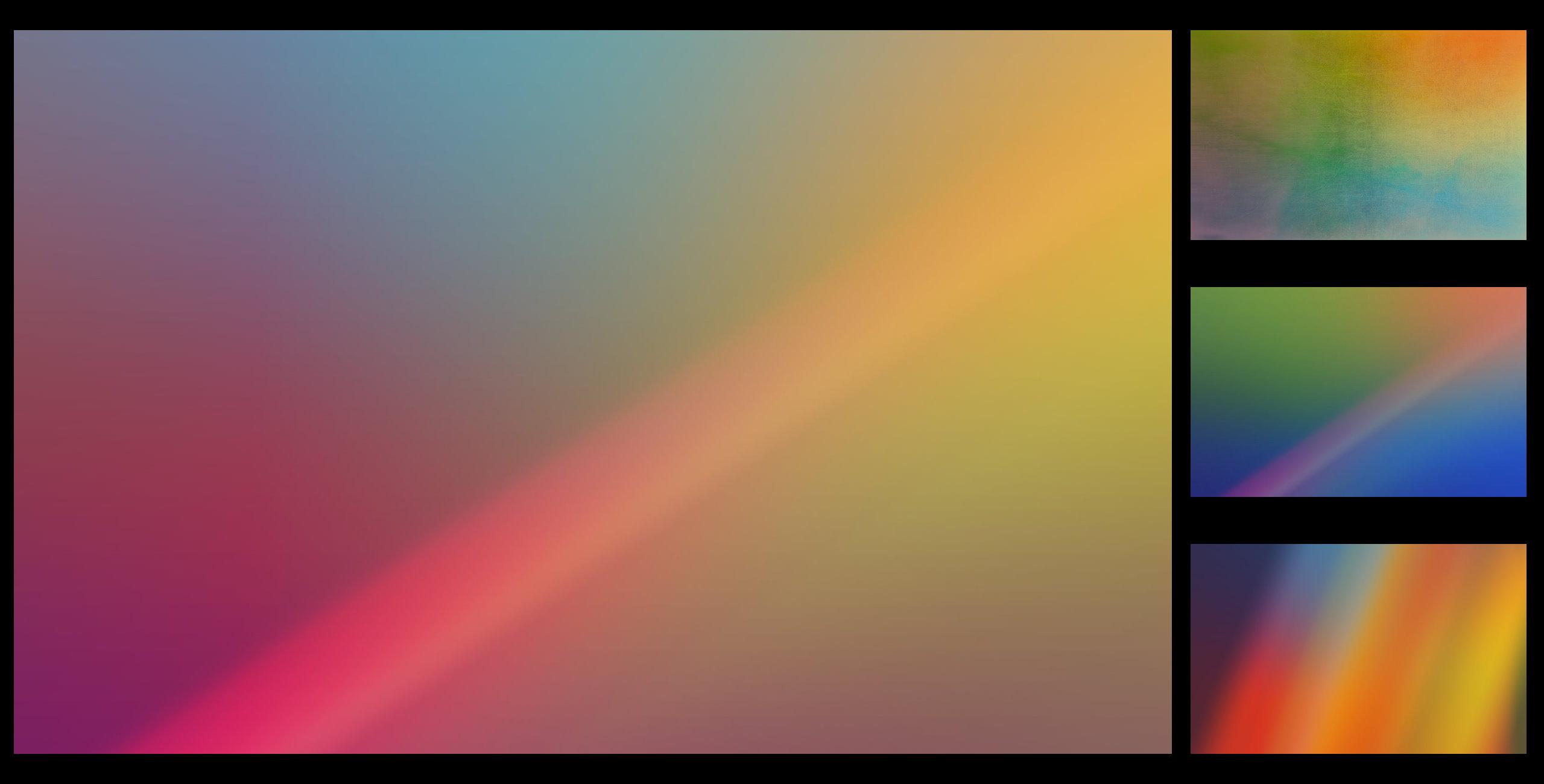 Back Blur's efx