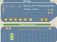 VXP-amp