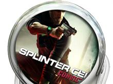 Splinter Cell Conviction Pack