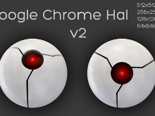 Google Chrome Hal V2