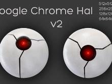 Google Chrome Hal V2