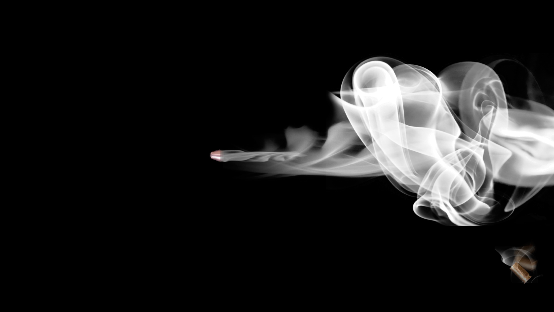 wincustomize explore wallpapers bullet amp smoke black